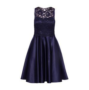 Vera Mont Koktejlové šaty  tmavě modrá