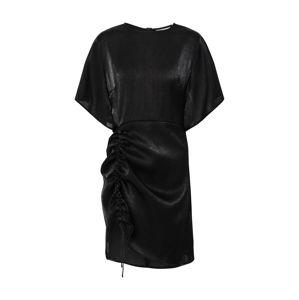 Worst Behavior Společenské šaty 'VIVID DRESS'  černá