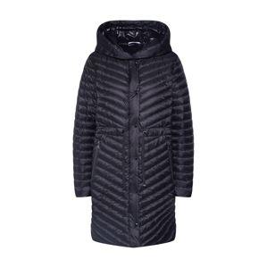 BOGNER Zimní kabát 'Brooke-D'  námořnická modř