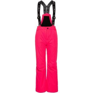 CMP Sportovní kalhoty  pink