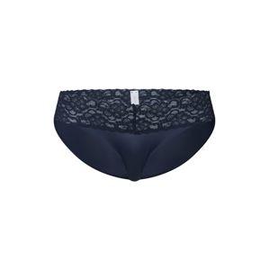ESPRIT Kalhotky 'DAILY LACE MICRO'  černá