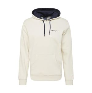 Champion Authentic Athletic Apparel Mikina  offwhite