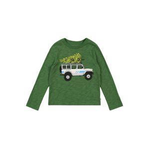 GAP Tričko  zelená