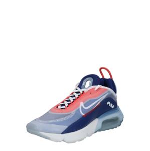 Nike Sportswear Tenisky  královská modrá / bílá / červená