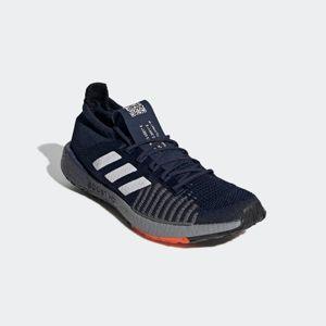 ADIDAS PERFORMANCE Běžecká obuv  bílá / noční modrá / černá
