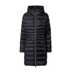 SAVE THE DUCK Zimní kabát 'Irisy'  černá