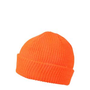 Herschel Čepice 'Watch'  oranžová