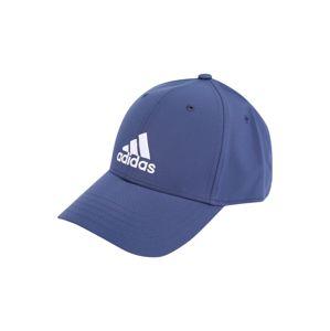ADIDAS PERFORMANCE Sportovní čepice  modrá