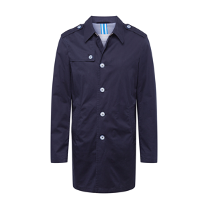 bugatti Přechodný kabát  námořnická modř