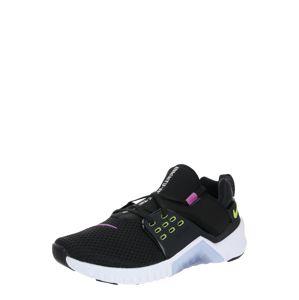 NIKE Běžecká obuv 'FREE METCON 2'  černá
