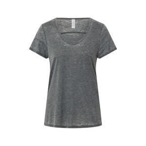 Marika Funkční tričko 'VIVION'  šedá