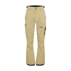 DC Shoes Outdoorové kalhoty 'DIVISION'  béžová