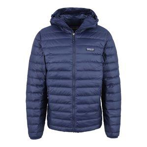 PATAGONIA Sportovní bunda 'M's'  námořnická modř