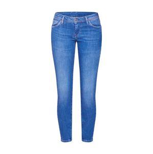 Pepe Jeans Džíny 'Cher'  modrá džínovina