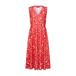 MAX&Co. Společenské šaty 'CULTURA'  červená
