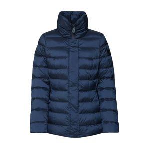 Peuterey Zimní bunda  námořnická modř