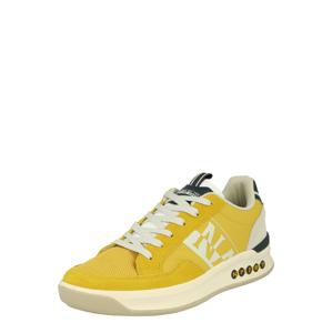 NAPAPIJRI Tenisky 'EGRET'  žlutá / bílá