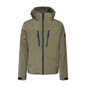 !Solid Přechodná bunda 'Jacket - Fielding'  zelená
