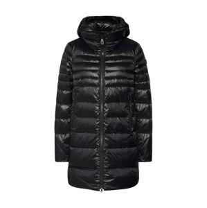 Peuterey Přechodný kabát  černá