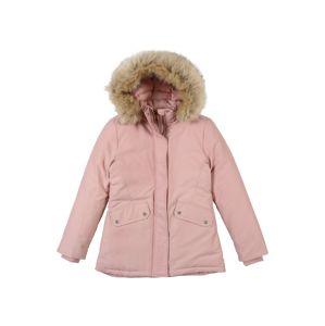 REVIEW FOR TEENS Zimní bunda 'TG-19-J900'  pudrová