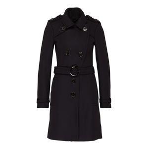 DRYKORN Přechodný kabát 'Dagenham'  námořnická modř