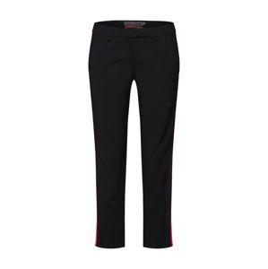 LIEBLINGSSTÜCK Kalhoty  černá