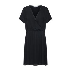 Samsoe & Samsoe Letní šaty  černá