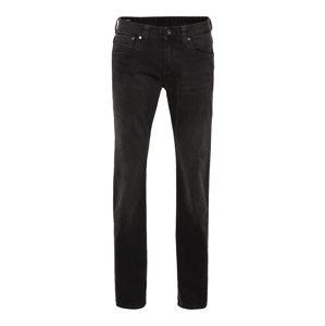 Pepe Jeans Džíny  černá džínovina