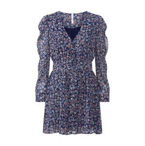 Pepe Jeans Letní šaty 'LOLA'  mix barev / modrá