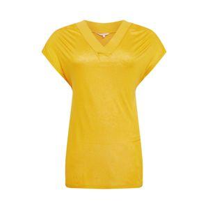 ONLY Carmakoma Halenka 'Ophelia'  zlatě žlutá