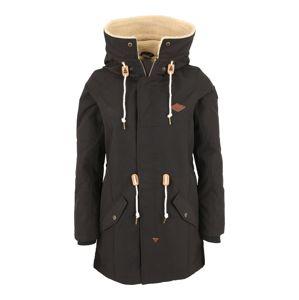 Picture Organic Clothing Zimní bunda 'CAMDEM'  černá