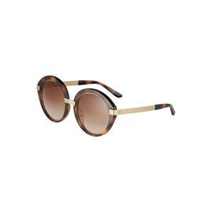 Tory Burch Sluneční brýle '0TY9060U'  béžová / hnědá