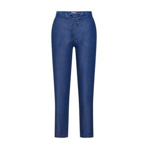 Cartoon Kalhoty  modrá džínovina