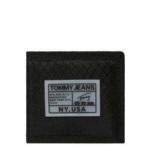 Tommy Jeans Peněženka  černá