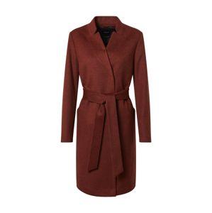 SELECTED FEMME Přechodný kabát 'Mella'  červená