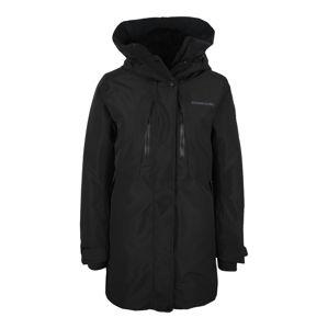 Didriksons Outdoorová bunda 'Silje'  černá