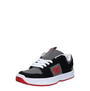DC Shoes Tenisky 'Lynx'  šedá / černá