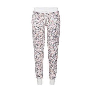 Skiny Pyžamové kalhoty  mix barev / bílá