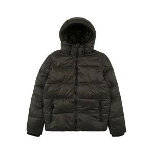 Marc O'Polo Junior Zimní bunda  jedle