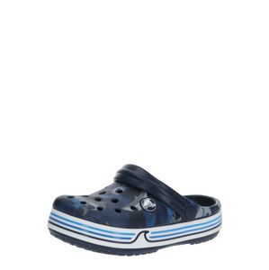 Crocs Sandály 'Crocband Shark Clog PS'  námořnická modř