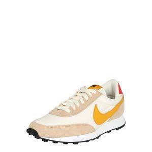 Nike Sportswear Tenisky 'Daybreak'  růžová / žlutá / krémová