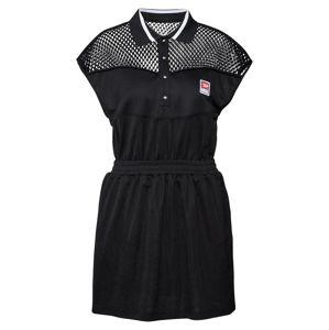 DIESEL Letní šaty 'D-REIA DRESS'  černá