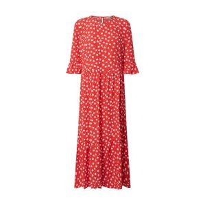 Miss Selfridge Šaty  červená