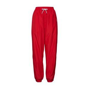 hummel hive Kalhoty 'CHRISTAL'  červená