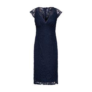 TFNC Koktejlové šaty 'JOELY'  kobaltová modř