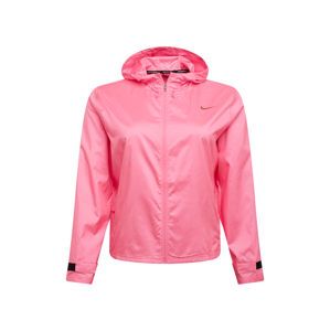 NIKE Sportovní bunda  pink