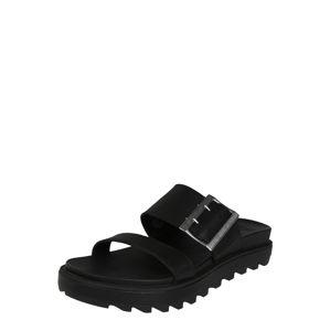 SOREL Pantofle 'ROAMING SLIDE'  černá