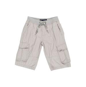 LEMON BERET Kalhoty  světle šedá