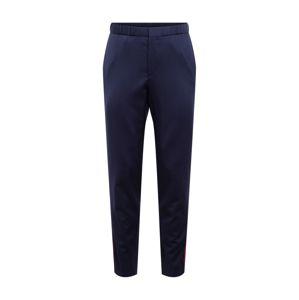 HUGO Kalhoty 'Hayden201F1'  námořnická modř