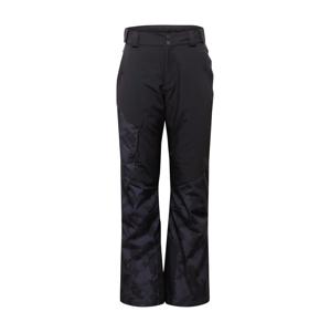 ZIENER Outdoorové kalhoty 'Tolosa'  černá